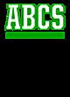 Alpha Beacon Christian Embroidered Performance Fleece Jogger