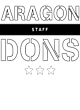 Aragon Holloway Electrify Long Sleeve Performance Shirt