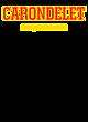Carondelet Womens Sleeveless Competitor T-shirt