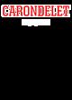 Carondelet Womens Ultimate Performance V-Neck T-shirt