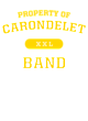 Carondelet Womens Competitor T-shirt