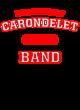 Carondelet Ladies Tri-Blend Performance T-Shirt