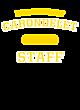 Carondelet Women's Classic Fit Heavyweight Cotton T-shirt