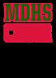 Mount Diablo Fan Favorite Heavyweight Hooded Unisex Sweatshirt