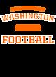 Washington Classic Fit Heavy Weight T-shirt