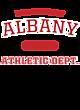 Albany Long Sleeve Tri-Blend Wicking Raglan Tee