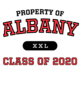 Albany Long Sleeve Ultimate Performance T-shirt
