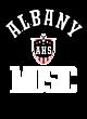 Albany Comfort Colors Heavyweight Ring Spun LS Tee