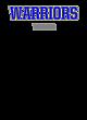 Anchorpoint Christian Long Sleeve Tri-Blend Wicking Raglan Tee