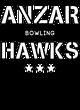 Anzar Fan Favorite Heavyweight Hooded Unisex Sweatshirt