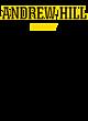 Andrew Hill Fan Favorite Heavyweight Hooded Unisex Sweatshirt