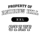 Andrew Hill Classic Fit Heavy Weight T-shirt