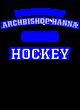 Archbishop Hanna Adult Competitor T-shirt