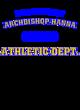 Archbishop Hanna Classic Crewneck Unisex Sweatshirt
