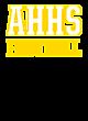 Archbishop Hanna Youth Heavyweight Sleeve Stripe Hooded Sweatshirt