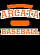 Arcata Youth Attain Wicking Long Sleeve Performance Shirt