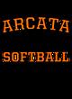 Arcata Fan Favorite Heavyweight Hooded Unisex Sweatshirt