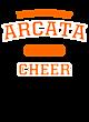 Arcata Youth Electric Heather Hooded Sweatshirt