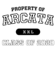 Arcata Long Sleeve Competitor T-shirt