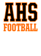 Arcata Youth Baseball T-Shirt