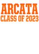 Arcata Russell Essential Long Sleeve Tee