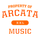 Arcata Long Sleeve Competitor T-shirt