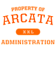 Arcata Ladies Sport-Wick Heather Fleece Hooded Pullover