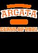 Arcata Ladies Tri-Blend Performance T-Shirt
