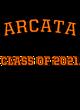 Arcata Long Sleeve Ultimate Performance T-shirt
