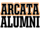 Arcata Core Cotton Tank Top