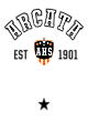 Arcata Adult Competitor T-shirt