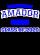 Amador Holloway Electrify Long Sleeve Performance Shirt