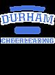 Durham Allmade Unisex Tri-Blend Tee