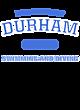 Durham Youth Attain Wicking Performance Shirt