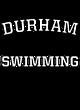 Durham Beach Wash Garment-Dyed Hooded Unisex Sweatshirt