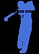 Durham Sport-Tek Youth Posi-UV Pro Tee