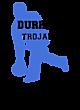 Durham Long Sleeve Rashguard Tee