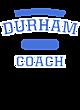 Durham District Perfect Tri Long Sleeve Hoodie