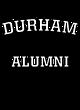 Durham Womens Holloway Heather Electrify V-Neck Shirt