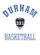 Durham Youth Classic Fit Long Sleeve T-shirt