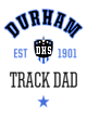 Durham Holloway Ladies Advocate Shirt