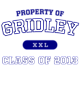 Gridley Classic Fit Heavy Weight T-shirt