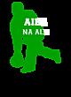 Aiea Fan Favorite Heavyweight Hooded Unisex Sweatshirt