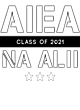 Aiea Classic Fit Heavy Weight T-shirt