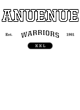 Anuenue Classic Fit Heavy Weight T-shirt