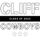 Cliff Classic Fit Heavy Weight T-shirt