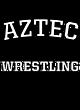 Aztec Holloway Electrify Long Sleeve Performance Shirt