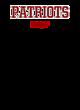 Albemarle Champion Heritage Jersey Tee