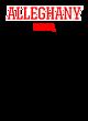 Alleghany Holloway Electrify Long Sleeve Performance Shirt
