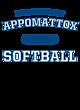 Appomattox Bella+Canvas Unisex Long Sleeve T-Shirt
